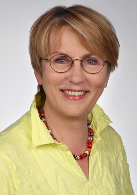 Ruth Leunig