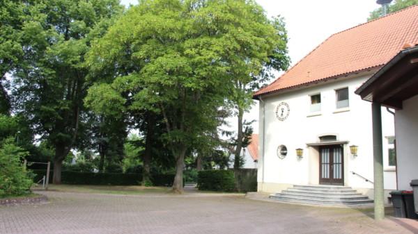 Dorfplatz Grohnde
